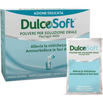 DULCOSOFT-POLVERE