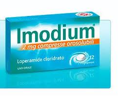 IMODOIUM-12-COMPRESSE-OROSOLUBILI