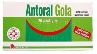 antoral-gola-pastigle-senza-zucchero-gusto-menta
