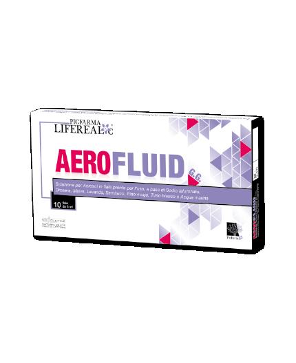 aerofluid fiale per aerosol