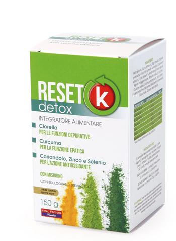 reset-k-detox- integratore-150-g