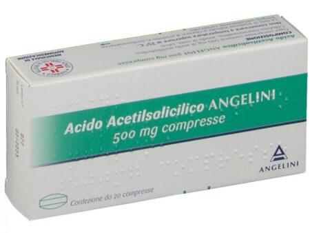 ACIDO-ACETILSALICILICO-ANGELINI