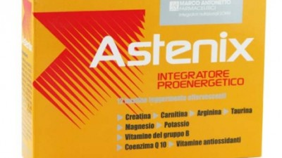 ASTENIX-12 BUSTINE-ENERGETICO-MULTIAZIONE