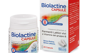 BIOLACTINE-20-CAPSULE-FERMENTI LATTICI-VIVI