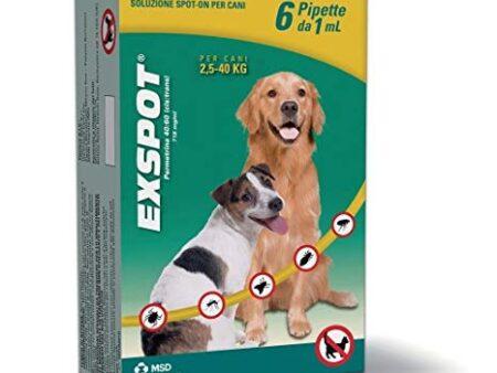exspot-6-pipette-da-1-ml-soluzione-spot-on-per-cani