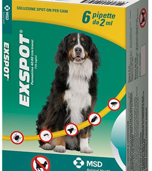 exspot-6-pipette-da-2-ml-soluzione-spot-on-per-cani