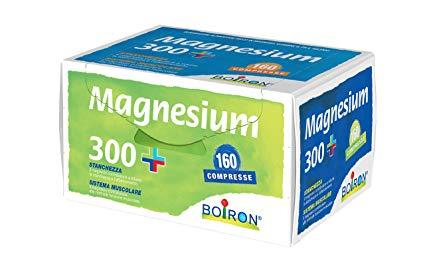 magnesium-300-boiron-160-compresse