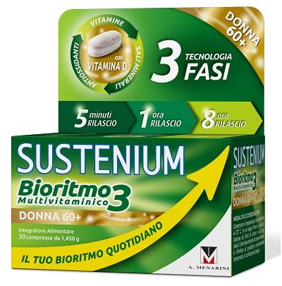 sustenium-bioritmo-3-donna-60-+-30-compresse