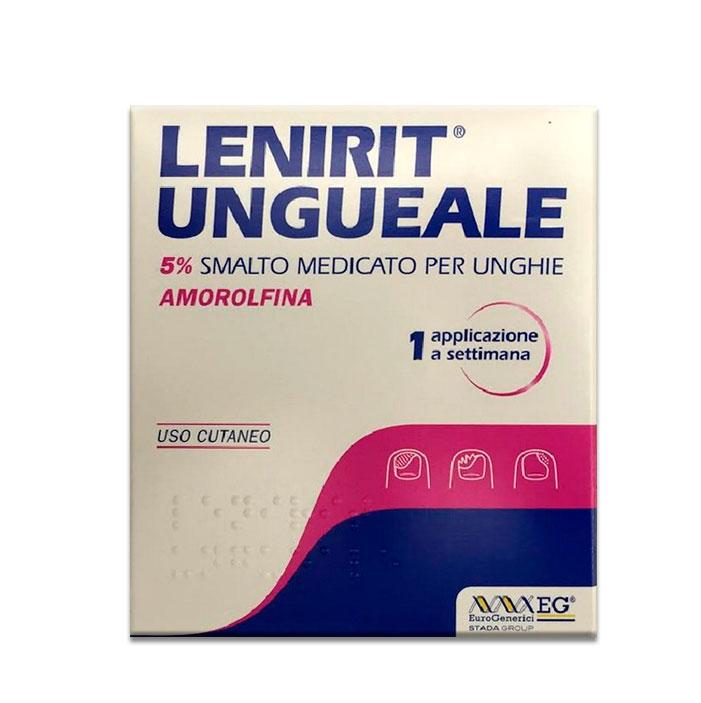 lenirit-unguela-5-%-amorolfina-smalto-ungueale