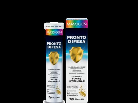 MASSIGEN-PRONTO-DIFESA-20-COMPRESSE-EFFERVESCENTI