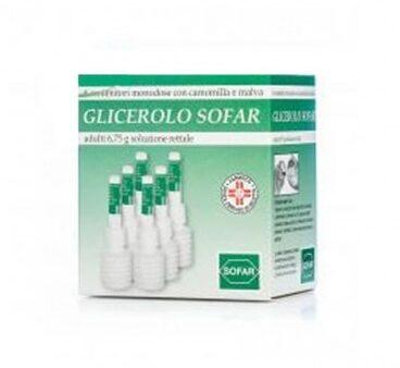 GLICEROLO-SOFAR