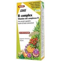 B COMPLEX SALUS 250ML