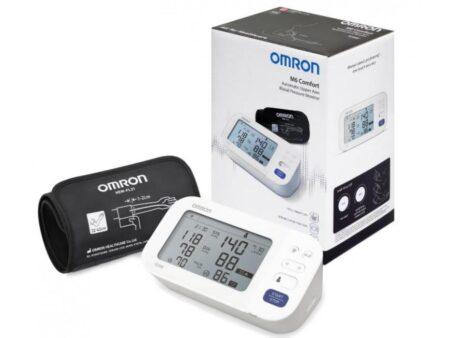 OMRON-M6-COMFORT-2020