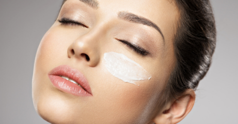 trattamenti viso mascherina