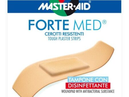 MASTER AID FORTE EL 20CER 2FOR