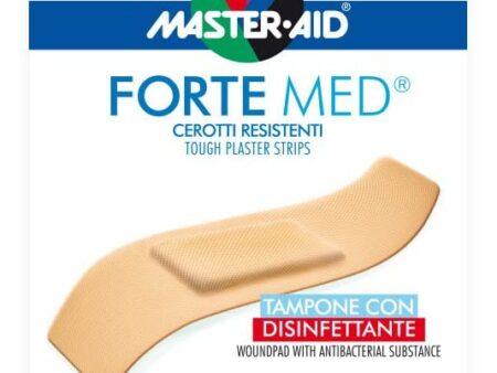 MASTER AID FORTE EL SUPER 12PZ