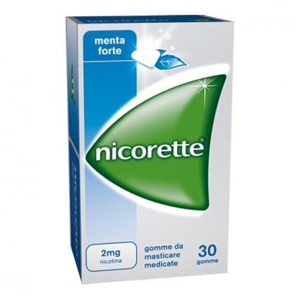 nicorette-30-gomme-2-mg