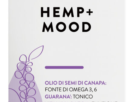SWISSE-HEMP-MOOD-60-CPS